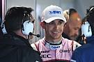 F1-Pilot Esteban Ocon über seine harte Kindheit: