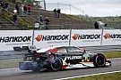 DTM Audi brushes off Glock's race manipulation claims