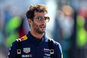 Formel 1 News Formel 1: Red Bull Racing muss zulegen, um Daniel Ricciardo zu halten