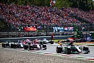 Italy set to lose free-to-air F1 TV coverage