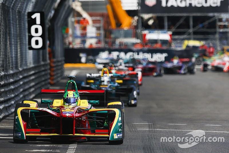 La Formule E devrait continuer avec le circuit court à Monaco