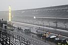 La pluie, ou comment rendre l'Indy 500 encore plus imprévisible