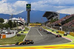 Formel 1 News Nico Hülkenberg: Abstand der Spitze in der F1