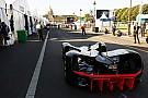 Roborace La Roborace réalise son premier run public à l'ePrix de Paris