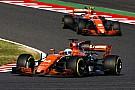 """F1 ホンダ、信頼性と性能の向上は""""開発チームの再編""""効果か?"""
