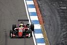 EK Formule 3 F3 Hockenheim: Ilott domineert in tweede race