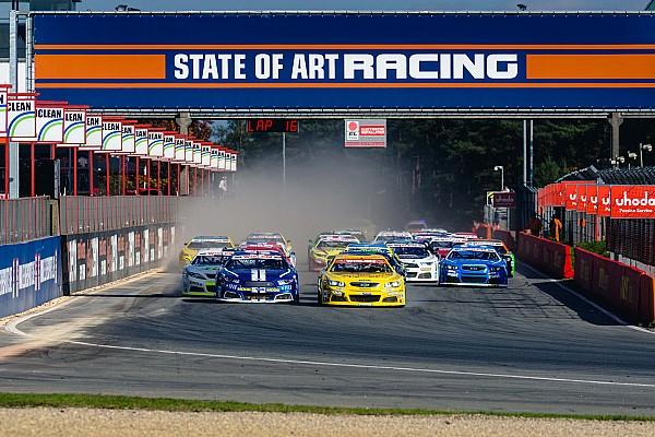 NASCAR Euro News