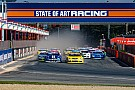 NASCAR-Euroserie mit Rekordeinschreibungen im Jahr 2018