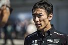 IndyCar 佐藤琢磨、週刊誌報道に対して謝罪コメントを発表