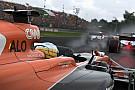 Симрейсинг Для игры F1 2017 выйдет крупное обновление