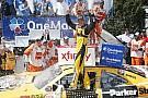 Larson cruises to third NASCAR Xfinity win of season at Dover