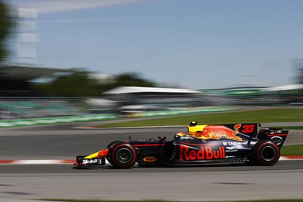 F1 Red Bull ha conseguido hacer funcionar las actualizaciones, según Horner