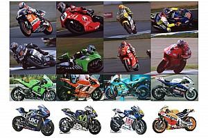 MotoGP 速報ニュース 日本GPピットツアーが当たる『MotoGP人気マシン総選挙』実施中!