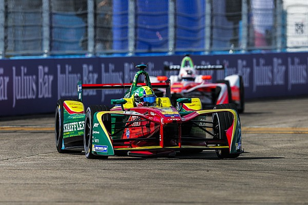 Formel E News Formel E in New York: Lucas di Grassi wieder fit?