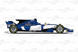 Formule 1 Preview Guide F1 2017- Sauber, la transition permanente