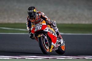 MotoGP Réactions Pedrosa à la recherche du bon feeling plutôt que de la performance
