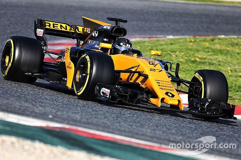 Renault no pretendía atacar a nadie con su aclaración sobre el aceite