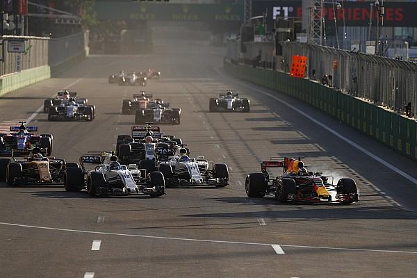 Формула 1 Відео: Ф1 відкрила голосування за найкращий обгін року