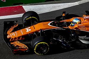 Formula 1 Intervista Alonso non scherzava: