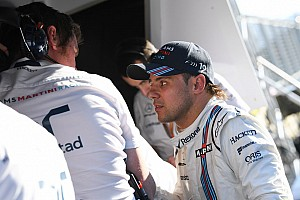 Formula 1 Special feature Massa column: My regret over a race I could have won
