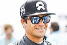 Nelson Piquet Jr rejoint Jaguar Racing