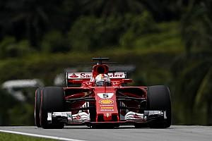 Formel 1 News F1 2017 Suzuka: Eher keine Strafe für Sebastian Vettel