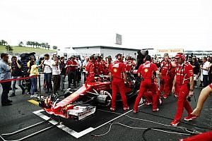 F1 Noticias de última hora Kimi lamenta que perdió una valiosa oportunidad en Malasia