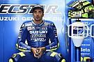 Iannone masih kesulitan taklukkan Suzuki