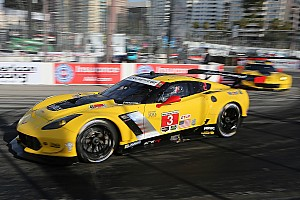 IMSA Special feature Jan Magnussen: We got royally screwed at Long Beach