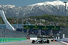 Live: Follow Russian GP practice as it happens