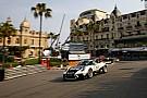 Porsche Supercup Ammermueller comanda a Montecarlo e conquista una grande pole