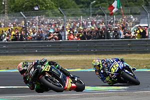"MotoGP 速報ニュース ザルコ、ロッシの後釜としての契約に""ノー""「自分で力を証明したい」"