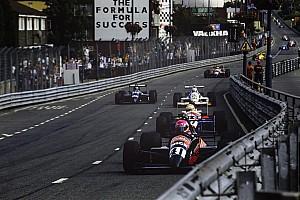 Formule E Nieuws Formule E overweegt Birmingham en Norisring als vervanger van Montreal