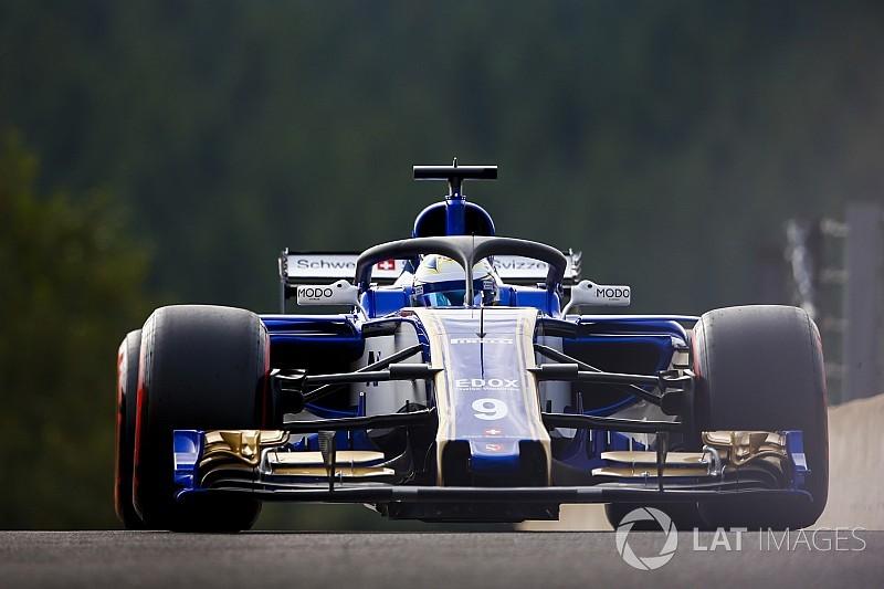 Teams beklagen Geldverbrennung in der F1: Crashtests zerstören Halos