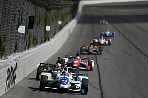 IndyCar Preview Kanaan :