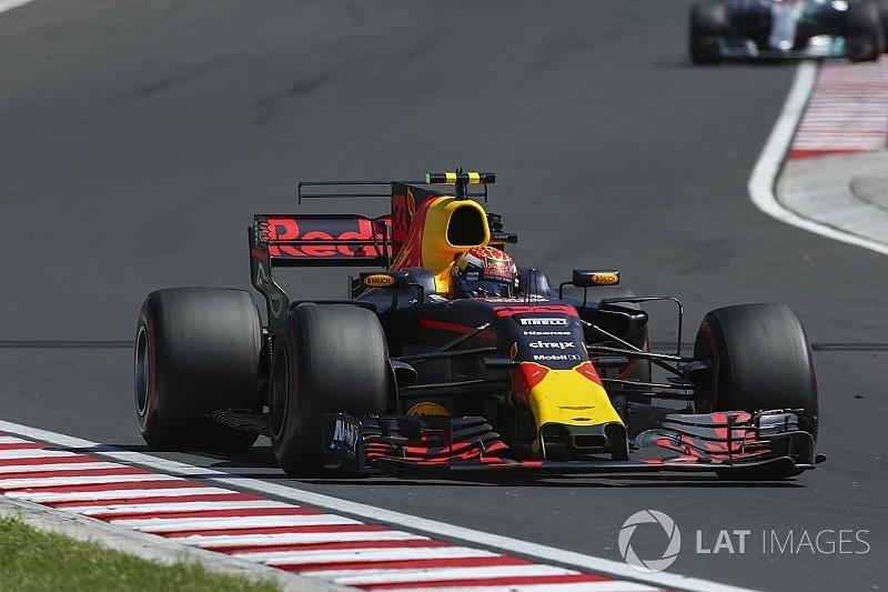 Red Bull и McLaren сделали агрессивный выбор шин на Спа
