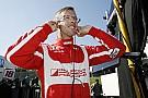 IndyCar 【インディカー】大クラッシュ後のブルデー、SNSで全快を報告