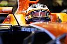 F1 McLaren confirma a Vandoorne para la temporada 2018
