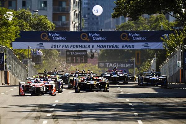 Сезон переходов в Формуле E: кого где ждать в сезоне-2017/18?