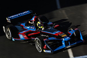 Fórmula E Noticias Dillmann sustituirá a Mortara para el E-Prix de Berlín