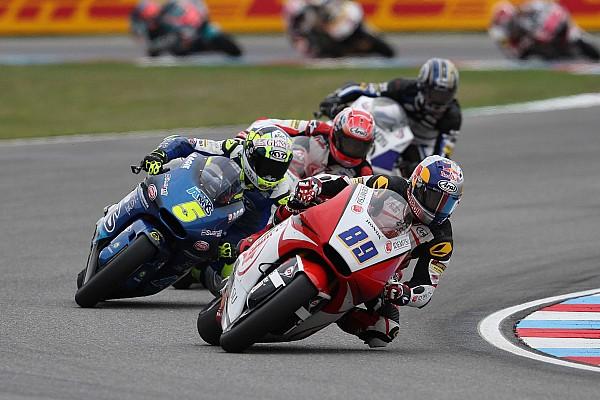 """Moto3 速報ニュース 【MotoGPコラム】チェコで躍動した""""東南アジア""""の風"""