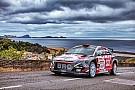 Rally Giandomenico Basso sfiora il successo al Rally di Madeira