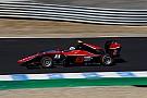 Nirei Fukuzumi logra su segunda victoria en la GP3 en Jerez