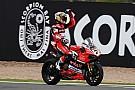 WSBK Ducati: Chaz Davies a caccia del secondo posto in campionato