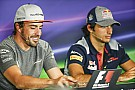 Formula 1 Sainz: Alonso üçüncü şampiyonluğunu kazanabilir