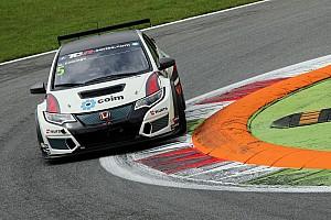 TCR Репортаж з гонки TCR у Монці: Кольчаго здобув другу перемогу у сезоні
