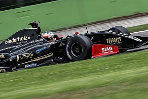 Formula V8 3.5 Race report Monza F3.5: Binder inherits win after Nissany penalty