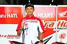 Dimas Ekky siap bertarung demi titel CEV Moto2