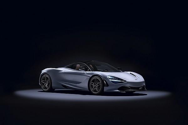 McLaren 720S, la nuova supercar anti Ferrari