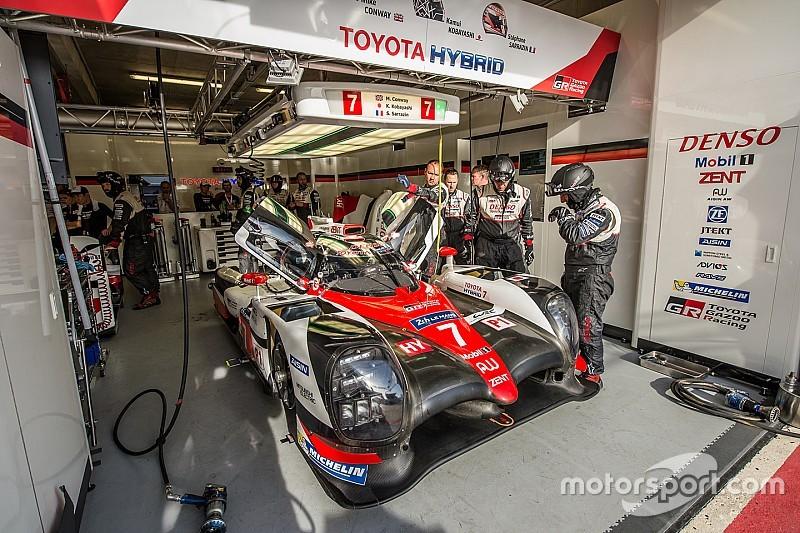 Toyota reçoit et accepte les excuses de Vincent Capillaire